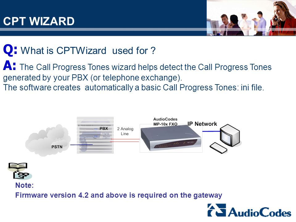 Q: What is CPTWizard used for