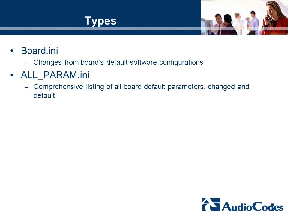 Types Board.ini ALL_PARAM.ini