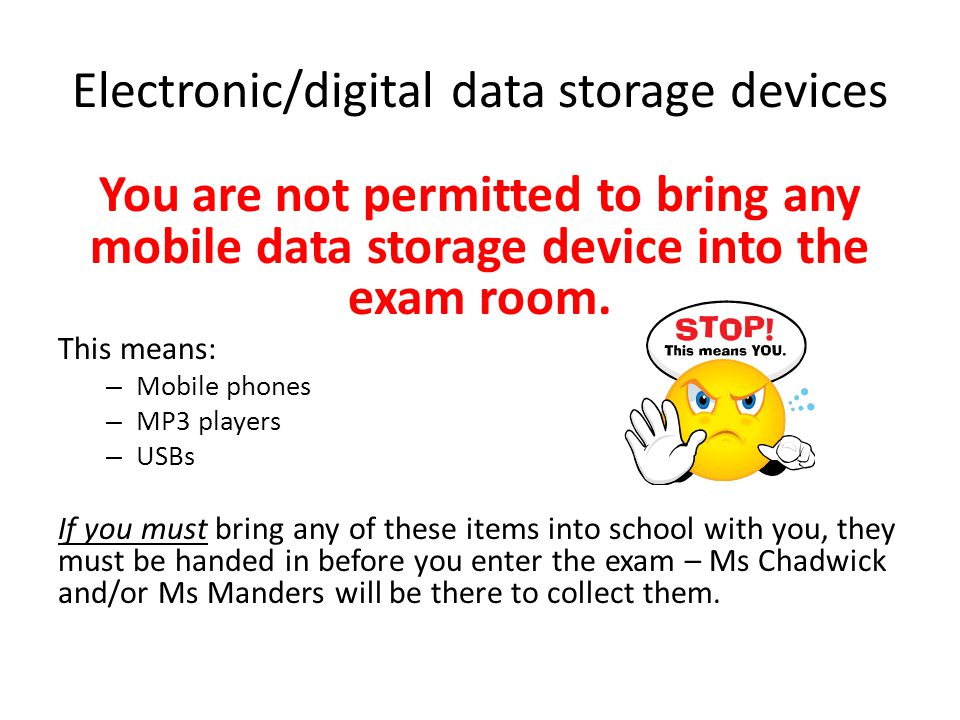 Electronic/digital data storage devices