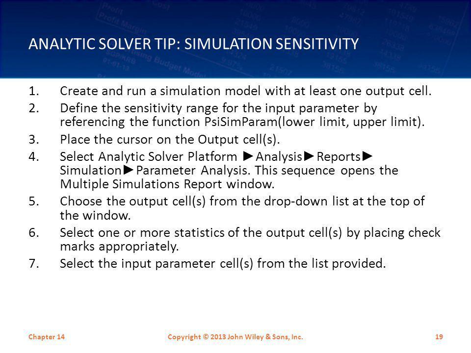 MONTE CARLO Simulation - ppt download