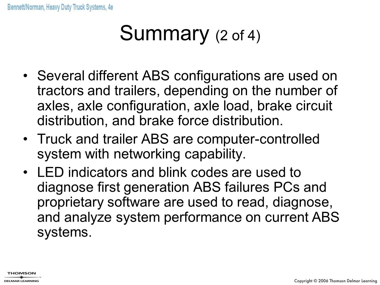 Chapter 30 ABS and EBS  - ppt video online download