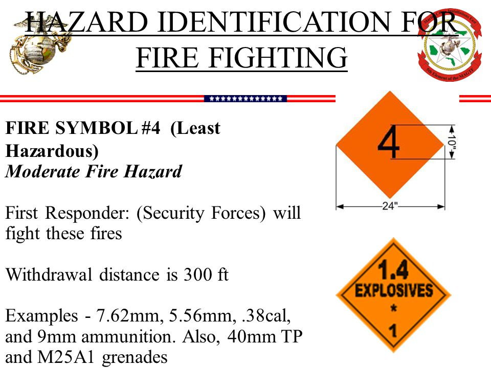 Explosive Safety Office Ppt Video Online Download