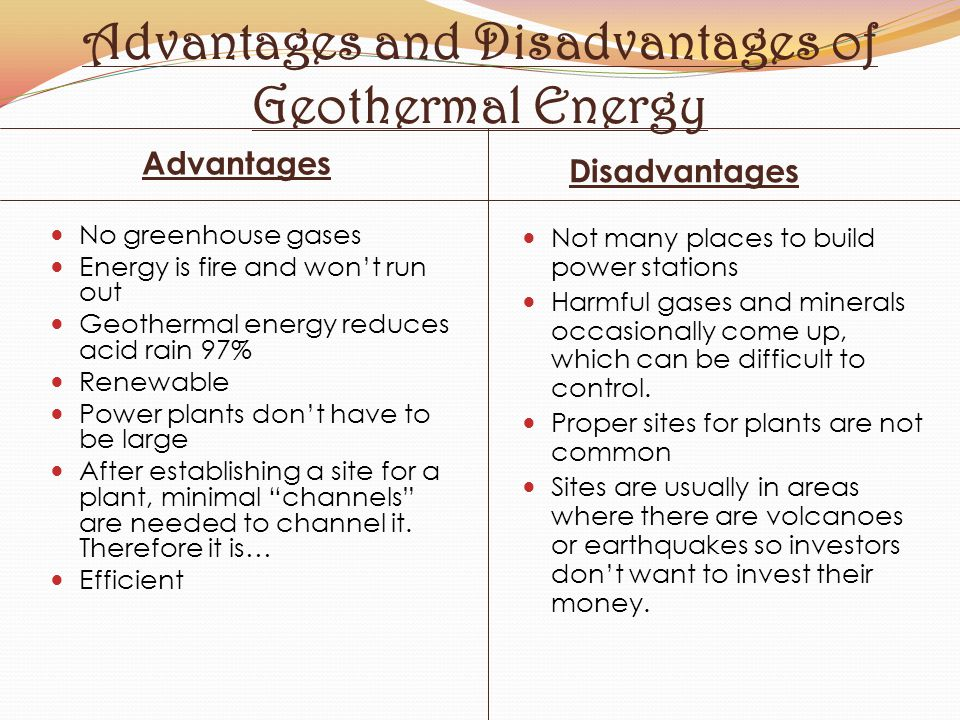 advantages and disadvantages of rain Advantages and disadvantages of the two types of seasoning farmers become happy to get adequate rain in this season we get many kinds of vegetables in this season if there is plenty of rain water, then it is preserved in dams for the hydro-electricity and irrigation purpose.