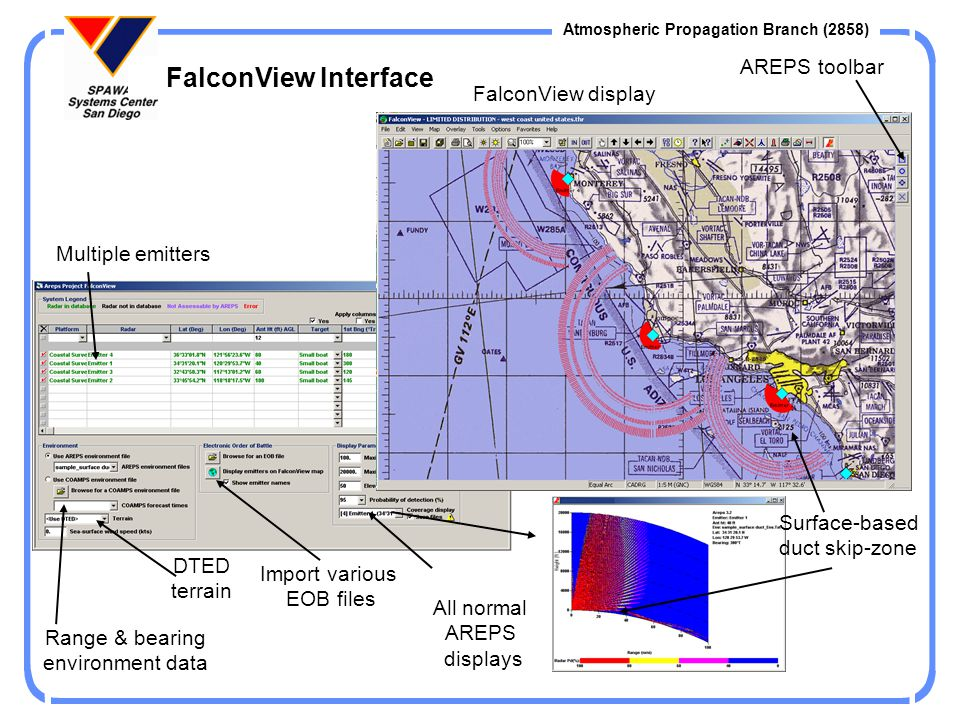 falcon view download