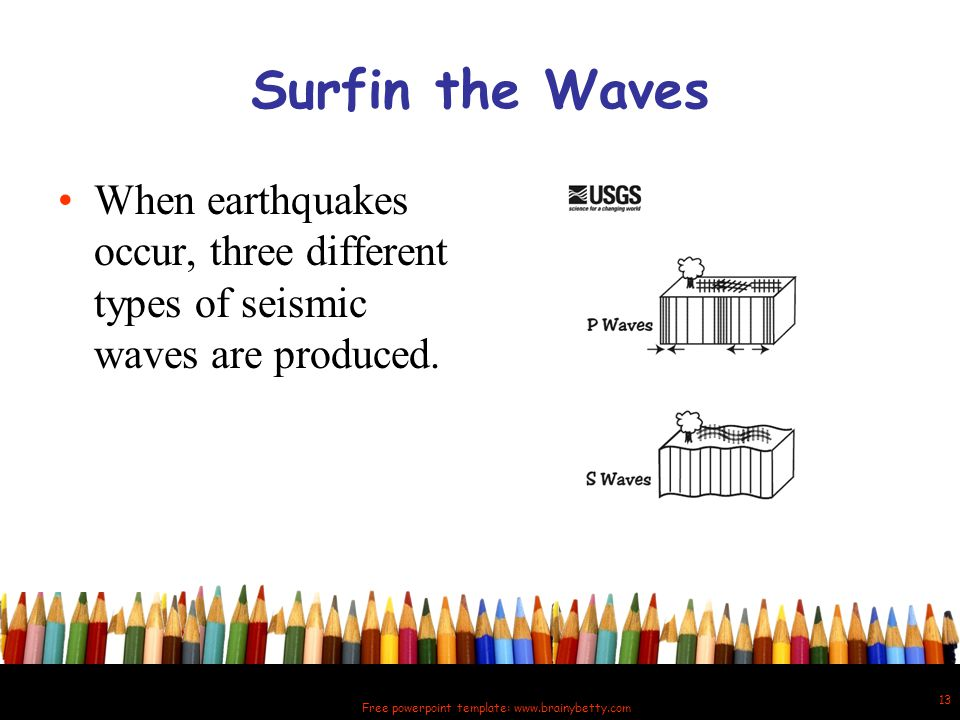 Quaking shaking earth all about earthquakes ppt video online 13 free powerpoint toneelgroepblik Gallery