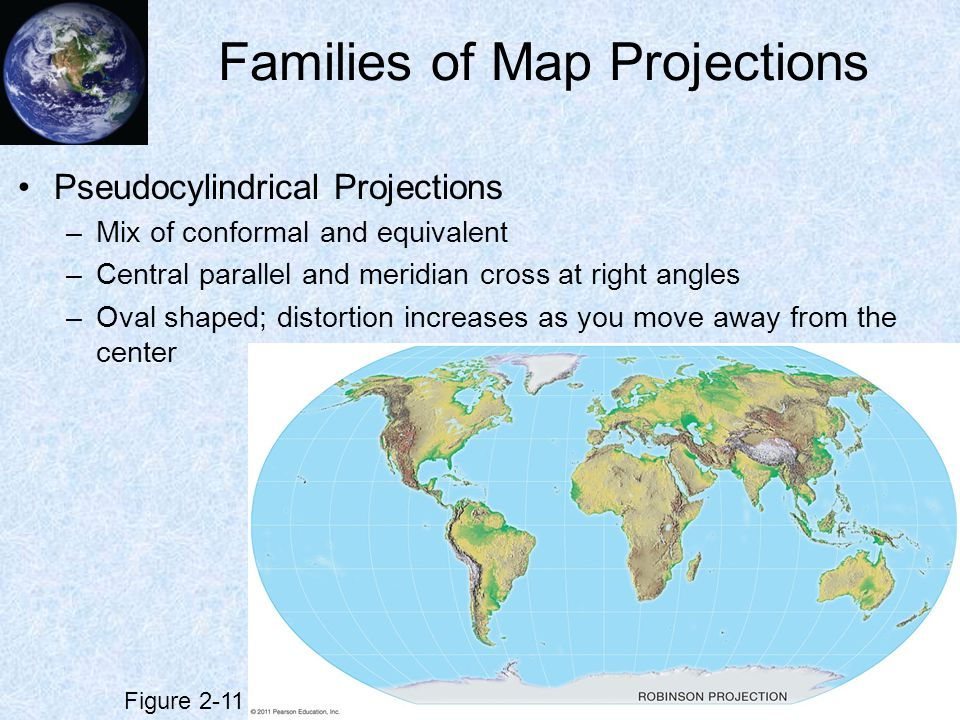Chapter 2: Portraying Earth - ppt video online download