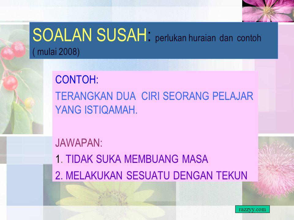 Biodata Saya Nama Mohamad Razi B Mahayiddin Asal Kelantan Ppt