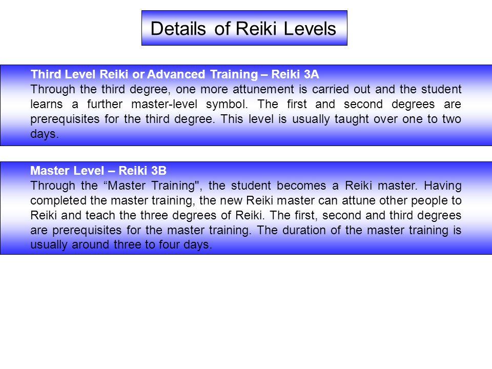 Reiki Seminar Presented By Reiki Center Baroda Ppt Download