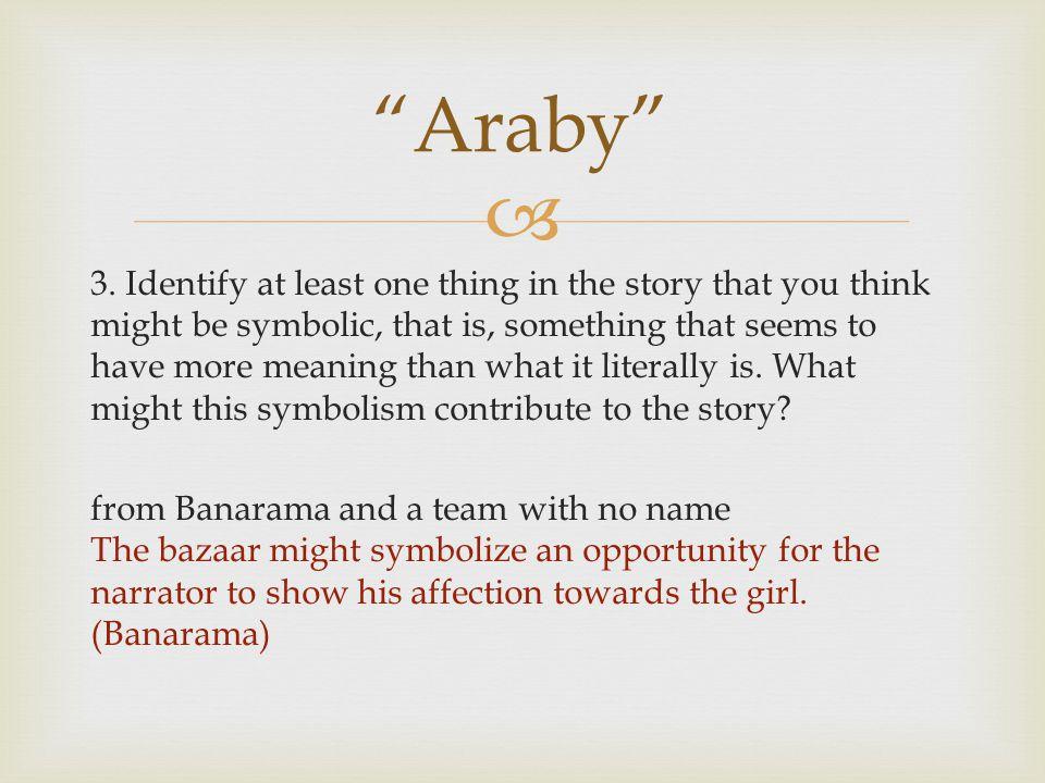 araby james joyce pdf summary