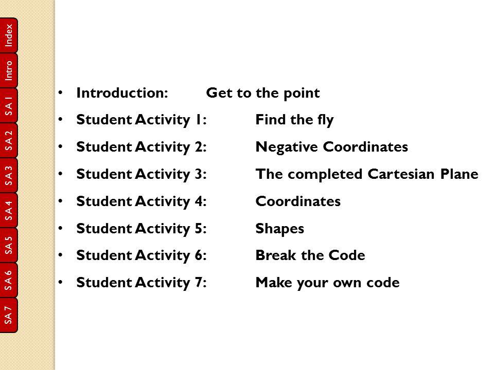 activity 7-6 the break in answer key