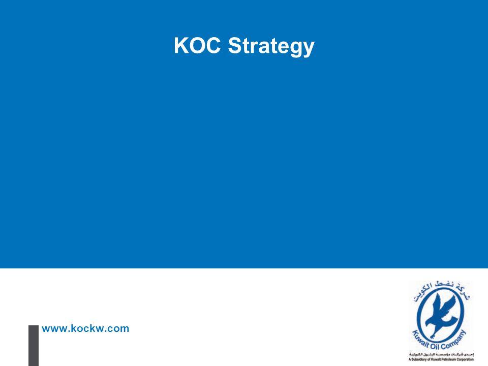 Kuwait Oil Company A Subsidiary of Kuwait Petroleum