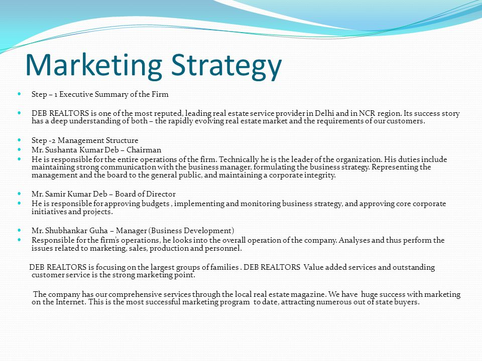 Real Estate Marketing Plan | Your Complete Real Estate Solution Ppt Download