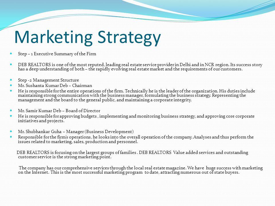 8 Marketing ...