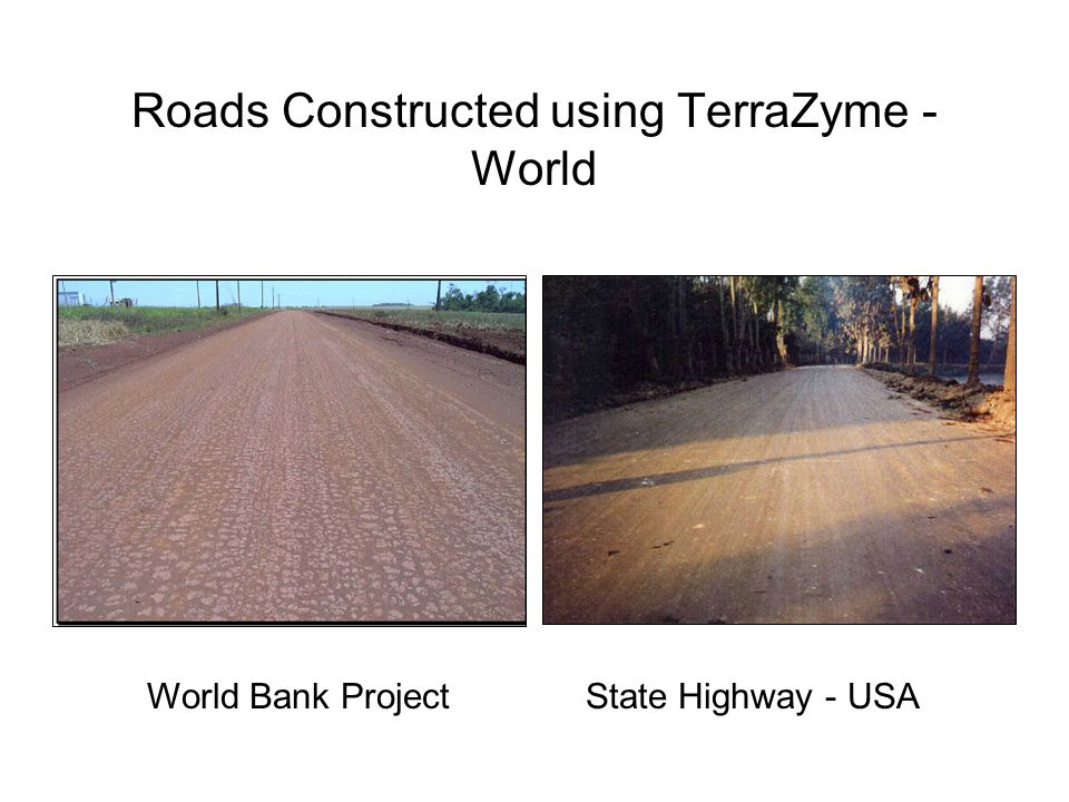 Conventional Method of Road Construction - ppt video online