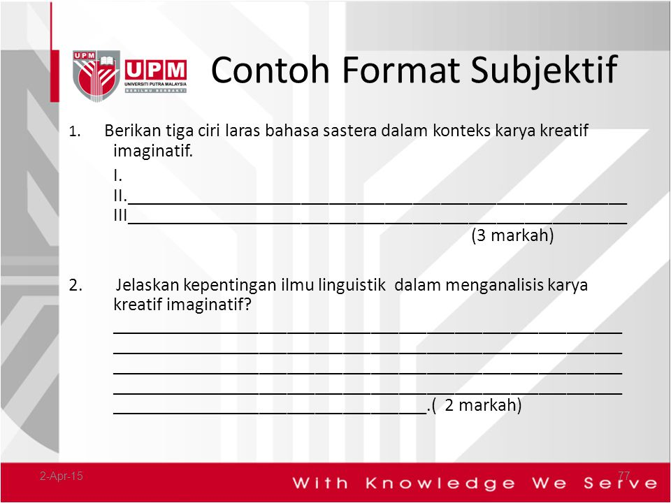 Bahasa Dalam Kesusasteraan Melayu Ppt Download