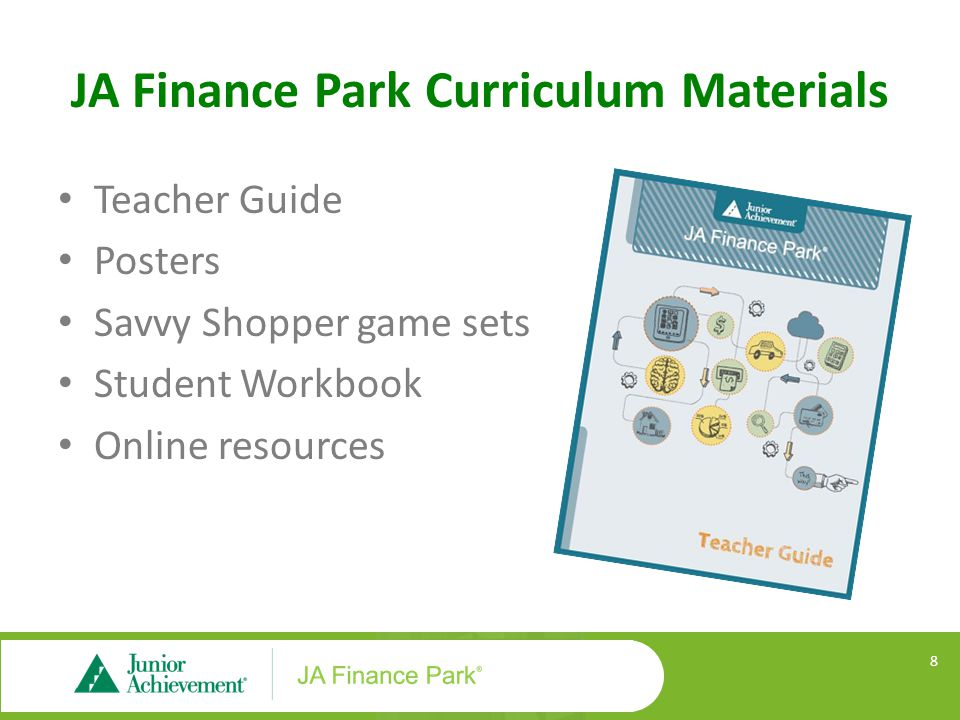 ja capstone programs ja biztown elementary school ppt download rh slideplayer com Ja Finance Park Texas Ja Finance Park Texas