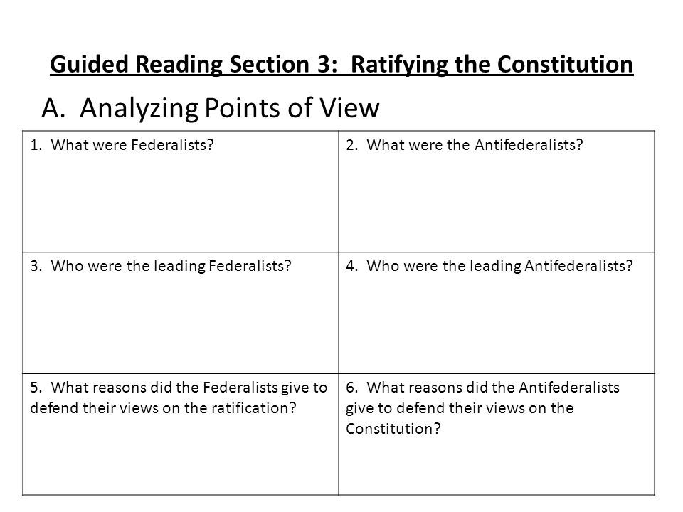 Ratifying The Constitution Worksheet Answers Worksheet List Ratifying the constitution worksheet answers