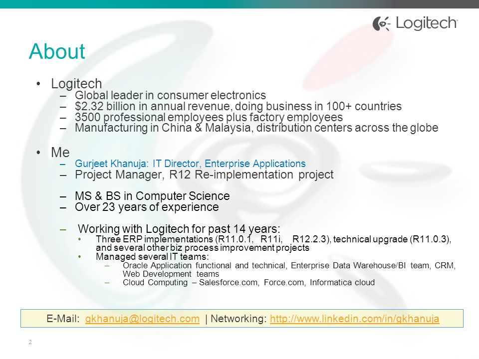 Concurrent session con ppt video online download about logitech me project manager r12 re implementation project thecheapjerseys Gallery
