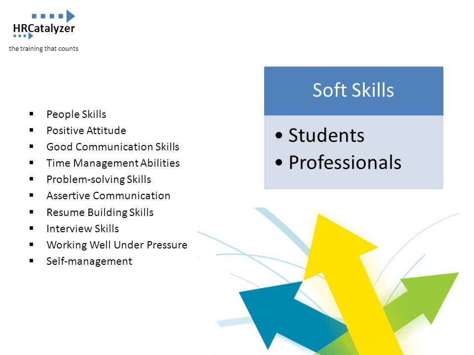HRCatalyzer the training that counts Our Funda! - ppt download
