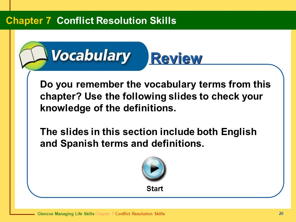 7 Chapter 7 Section 7 1 Consequences of Conflict Section ppt download