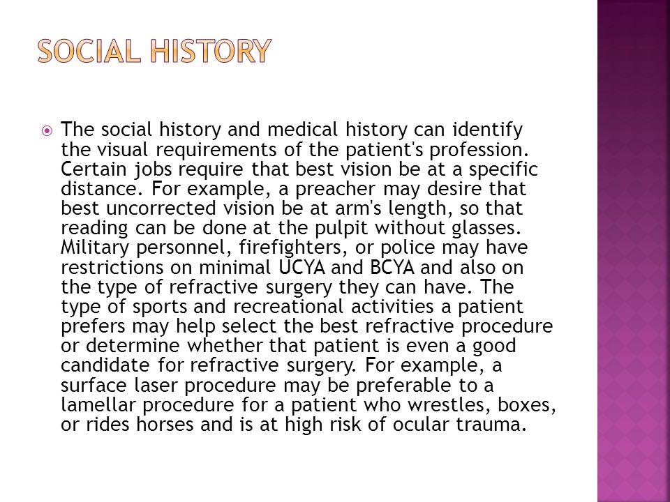 Medical history wikipedia.