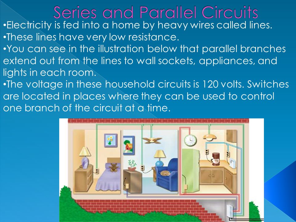 N:2-3 / Series and Parallel Circuits - ppt download on