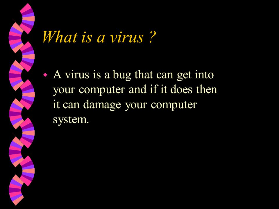 can you get a virus on your iphone computer security viruses backups ppt 4170