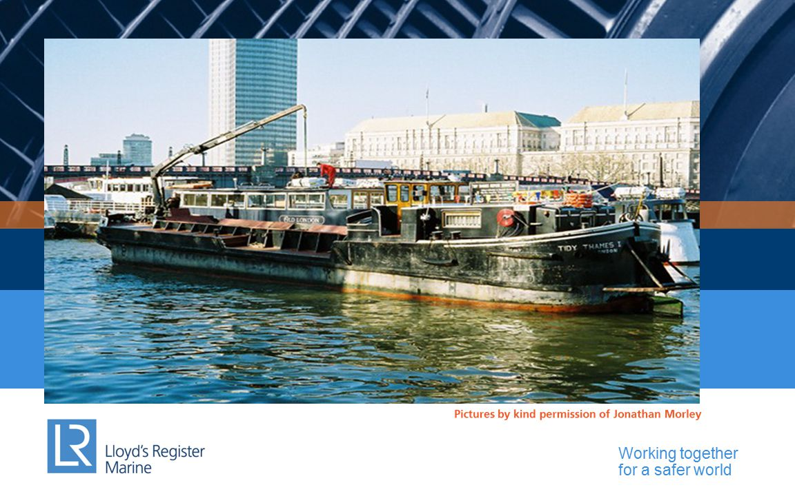 World Maritime Day – October 22 – 24, 2014