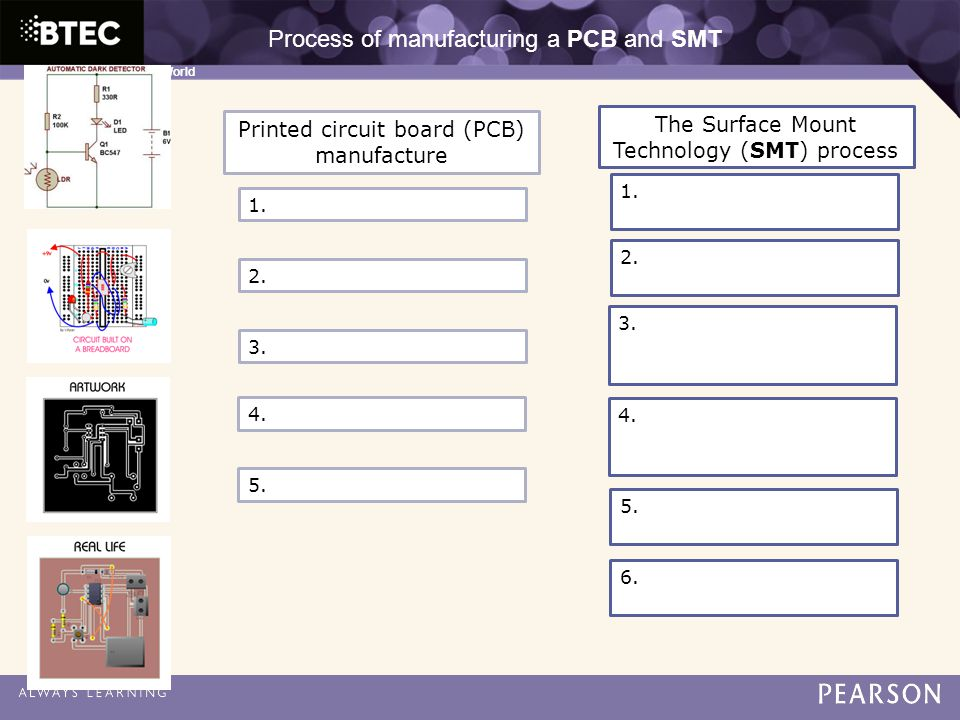 BTEC First Engineering - ppt video online download