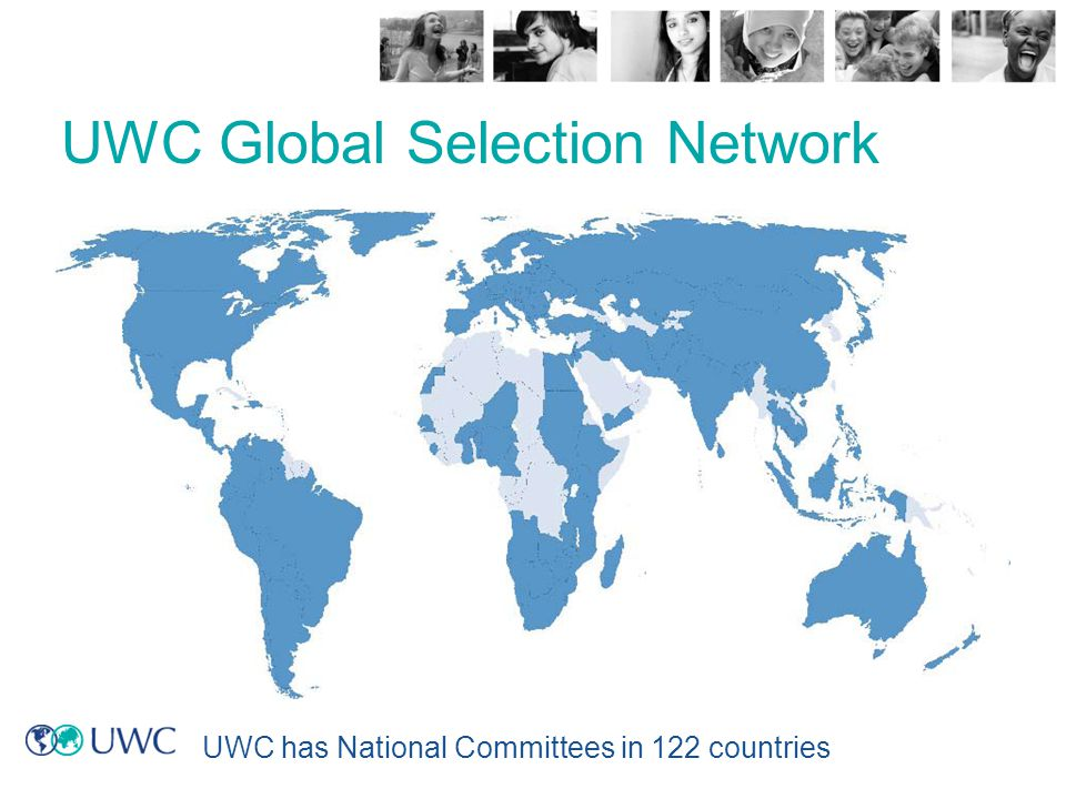 UWC Global Selection Network