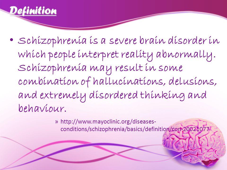 Schizophrenia Definition Psychology >> Ps Cda Psychology Unit Ps Recognizes World Mental Health Day 2014