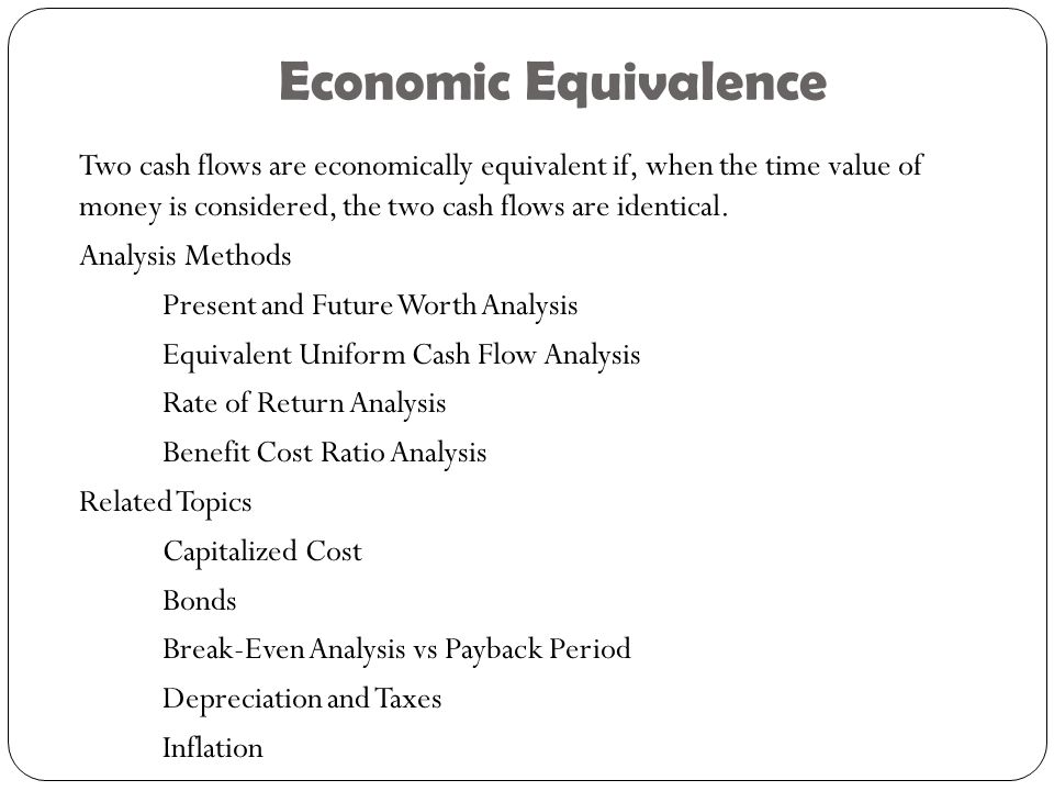 engineering economy 8th edition solution manual chapter 3