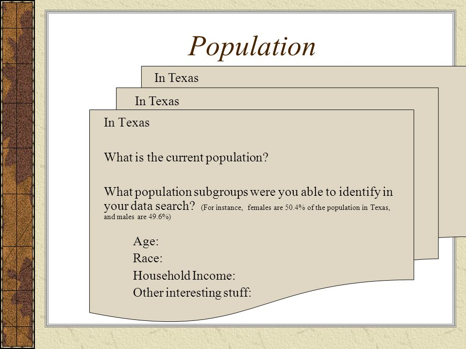 Population In Texas In Texas In Texas What is the current population