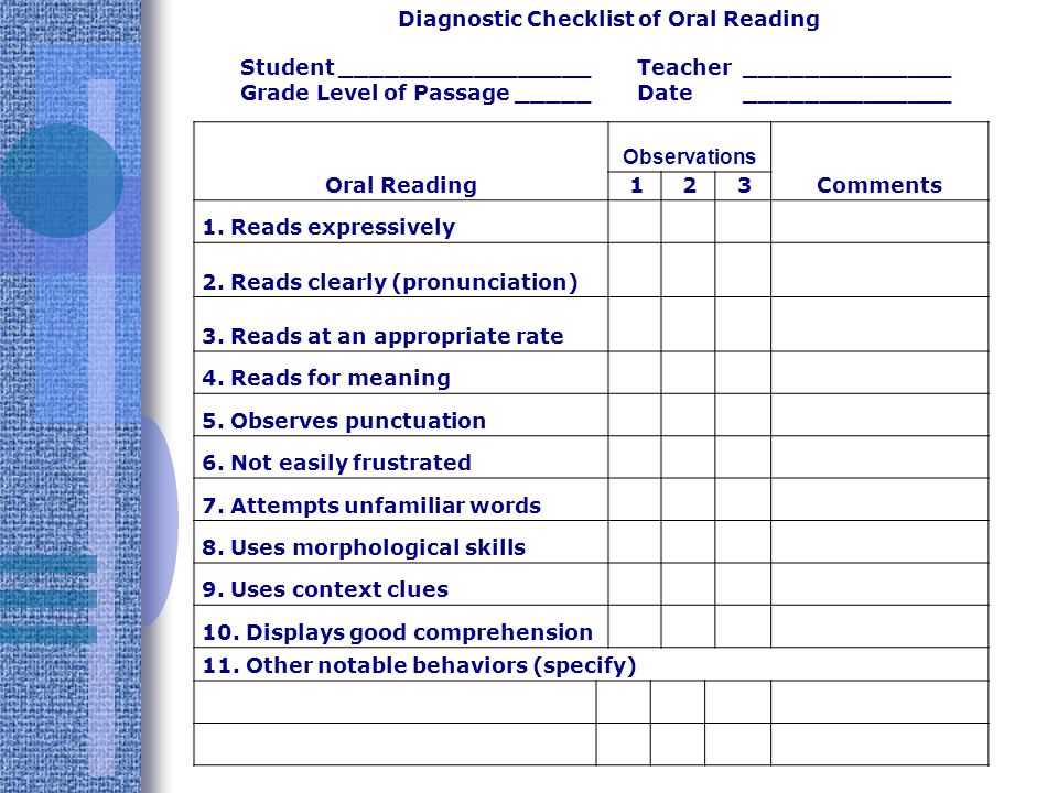Assessing Students With Special Needs Ppt Video Online
