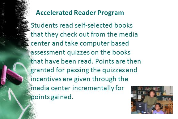 Accelerated Reader Program