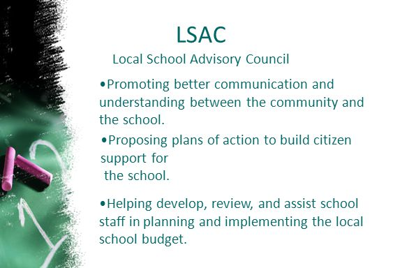 Local School Advisory Council