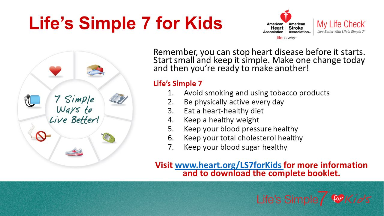 Watch Ways to Keep Your Heart Healthy video
