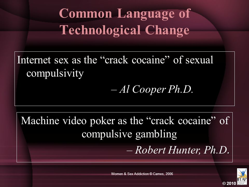 Common Language of Technological Change