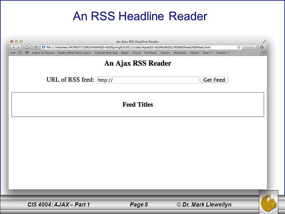 CIS 4004: Web Based Information Technology Spring ppt download