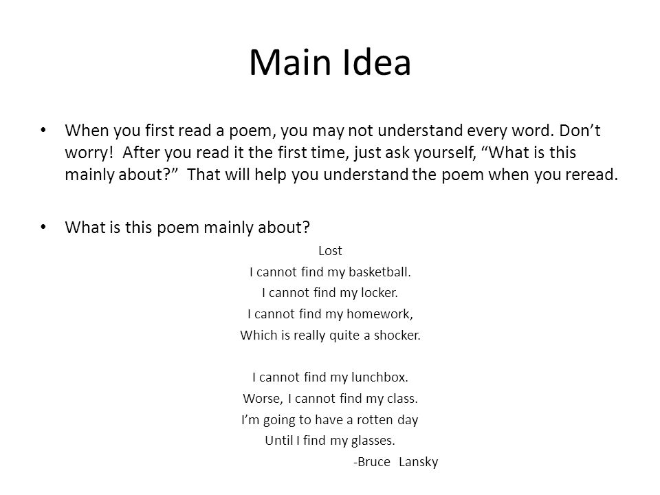 Top POEtry and figurative language - ppt video online download BB61