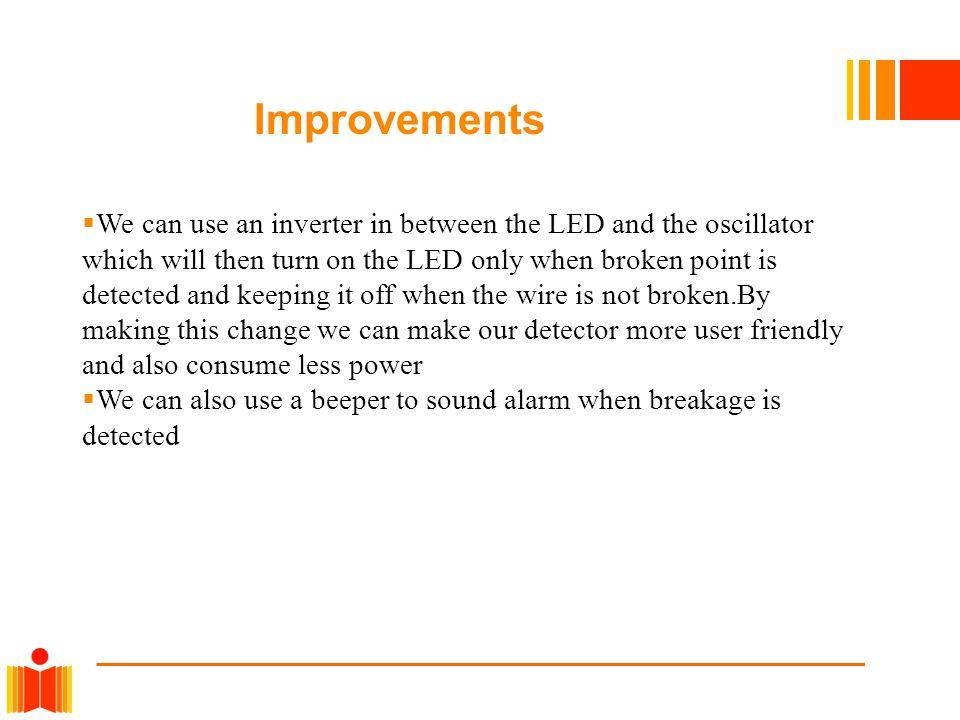 Invisible Broken Wire Detector Pdf