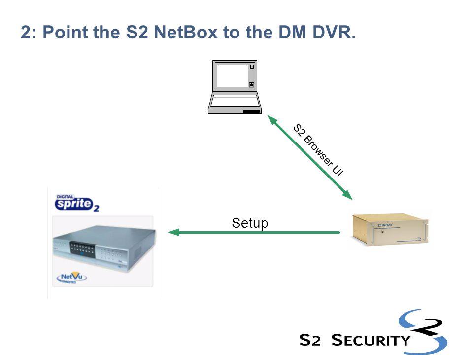 NetTech S2 NetBoxTM Rich Ames :Training - ppt video online
