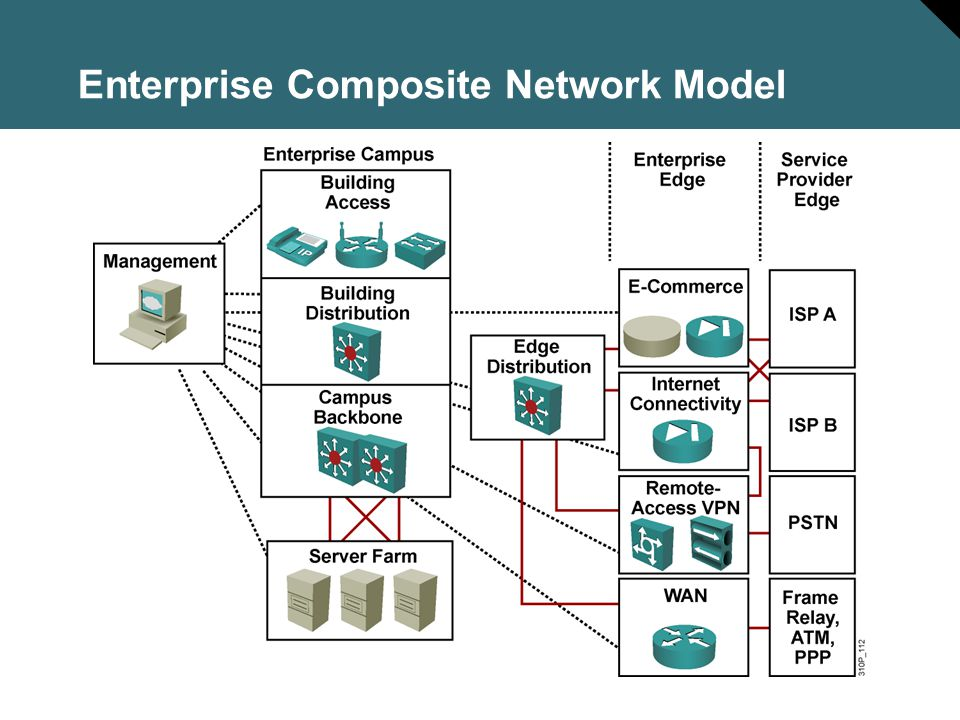 Introducing Campus Networks - ppt video online download