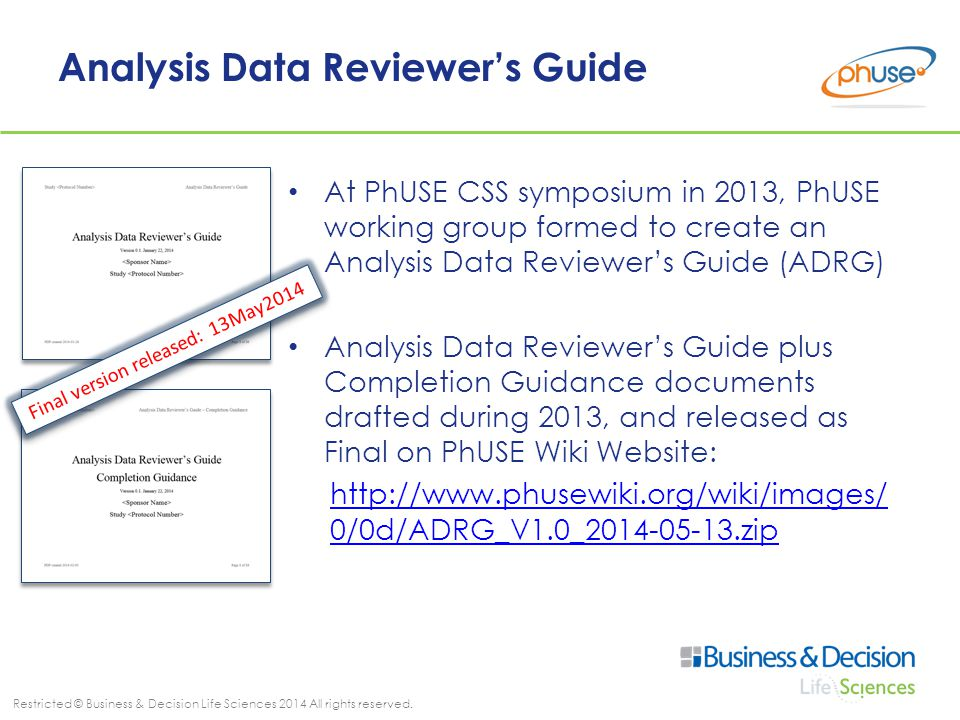 Agenda Cdisc And Regulatory Submission Landscape Ppt Video