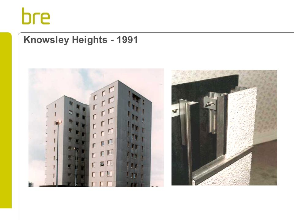 Knowsley Heights - 1991