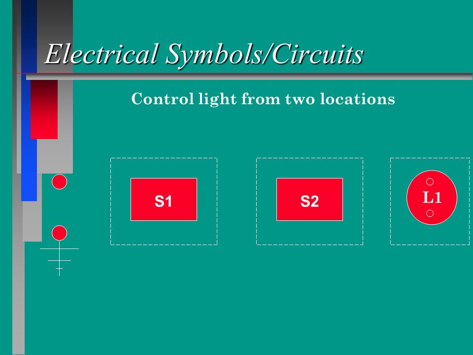 Electrical Symbols/Circuits
