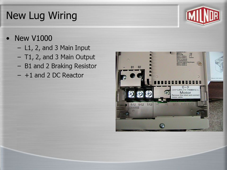 Wiring Comparison between GPD 315 and V ppt video online download on