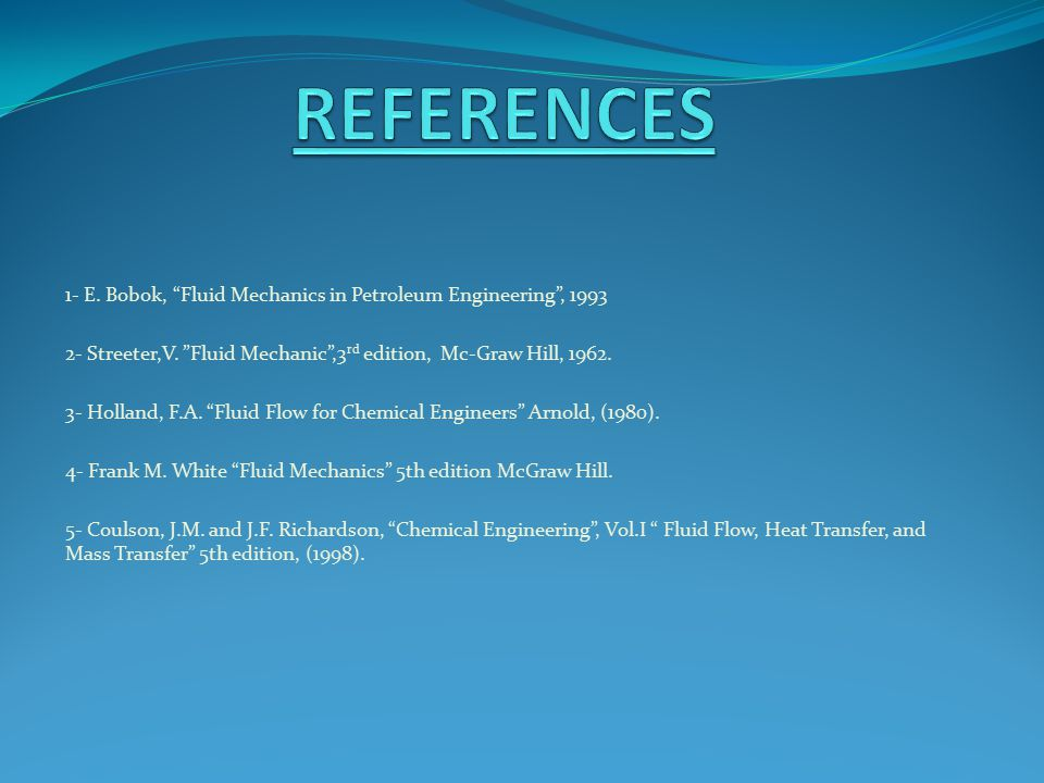 Fluid Mechanic By Dr  ASAWER A  ALWASITI  - ppt video online