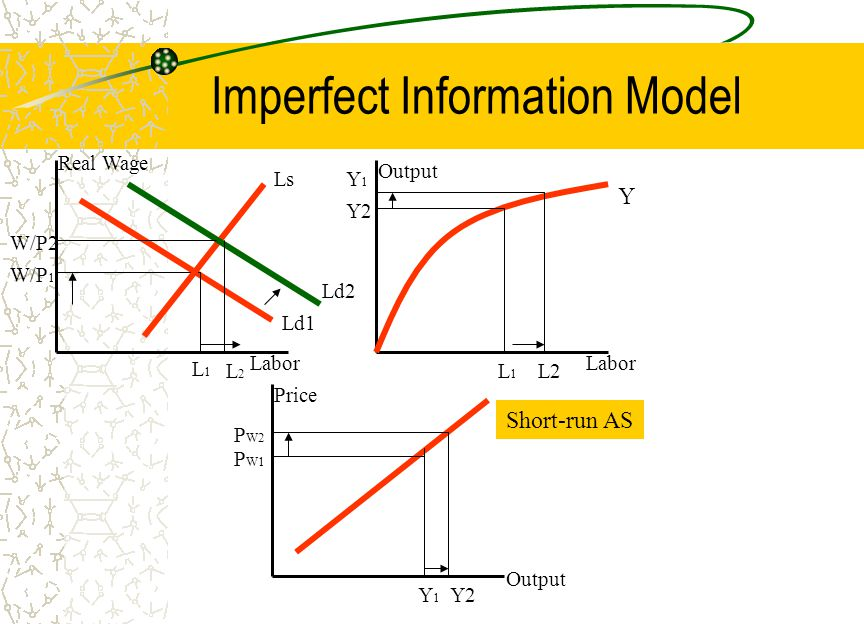 Imperfect Information Model