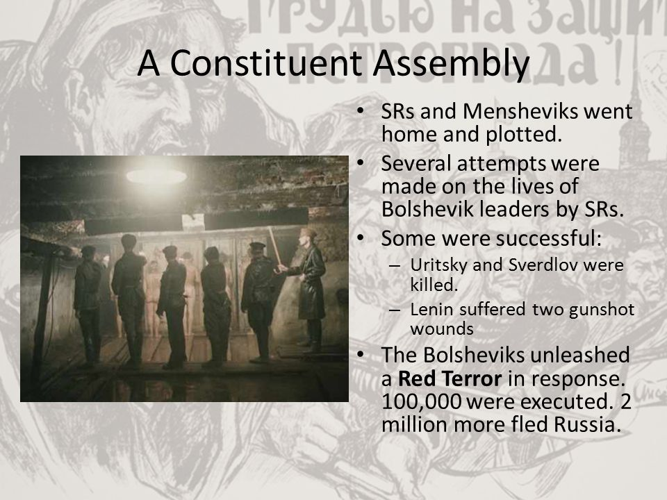 A Constituent Assembly